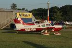 N8949W @ OSH - 2015 EAA AirVenture - Oshkosh Wisconsin