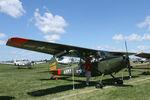 N354X @ OSH - 2015 EAA AirVenture - Oshkosh Wisconsin