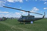 N14SD @ OSH - 2015 EAA AirVenture - Oshkosh Wisconsin