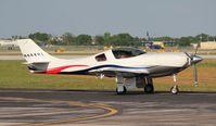 N444HL @ LAL - Lancair Legacy