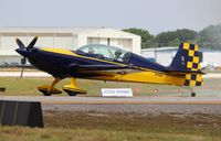 N500EX @ LAL - Extra 300