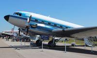 N500MF @ LAL - DC-3C-TP