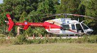 N510PH @ SUA - Bell 407