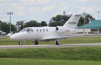 N525HQ @ ORL - Citation M2