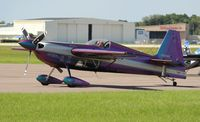 N540WS @ LAL - Edge 540 - by Florida Metal