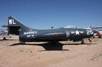125183 @ MZJ - rarer aircraft - by EF0048