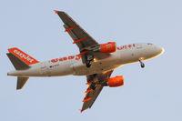 G-EZAG @ LFPG - Landing to cdg - by Photoplanes