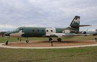 59-5959 @ KBLV - Lockheed C-140A - by Mark Pasqualino