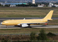 F-WWYH @ LFBO - C/n 1667 - For Singapore Air Force as an A330-243MRTT - by Shunn311