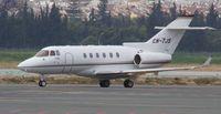 CN-TJS - H25B - Royal Air Maroc
