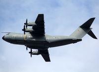 ZM405 - A400 - Royal Air Force