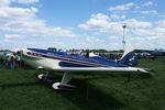 N7DW @ OSH - EAA AirVenture - Oshkosh, Wisconsin