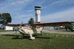 CF-DPZ @ OSH - 2015 - EAA AirVenture - Oshkosh Wisconsin