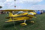 N24TG @ OSH - 2015 - EAA AirVenture - Oshkosh Wisconsin