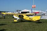 N9GZ @ OSH - 2015 EAA AirVenture - Oshkosh, Wisconsin