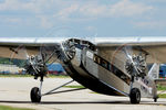 N9645 @ OSH - 2015 EAA AirVenture - Oshkosh, Wisconsin - by Zane Adams