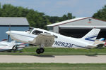 N2833F @ OSH - 2015 - EAA AirVenture - Oshkosh Wisconsin