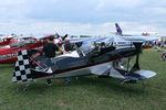 N3961 @ OSH - 2015 - EAA AirVenture - Oshkosh Wisconsin