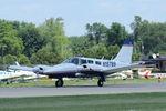 N15789 @ OSH - 2015 - EAA AirVenture - Oshkosh Wisconsin