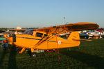 N8408K @ OSH - 2015 - EAA AirVenture - Oshkosh Wisconsin