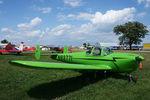 N93771 @ OSH - 2015 EAA AirVenture - Oshkosh, Wisconsin