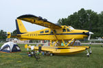 C-FYWT @ OSH - 2015 EAA AirVenture - Oshkosh, Wisconsin - by Zane Adams