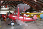 N954V @ OSH - 2015 EAA AirVenture - Oshkosh, Wisconsin