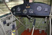 N49000 @ KRFD - Taylorcraft L-2M