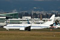 A6-MRS @ YVR - Seen at YVR - by metricbolt