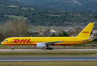 D-ALEH @ LEVT - Taxiing to stand. - by Santi2