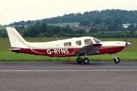 G-RYNS - PA32 - Not Available