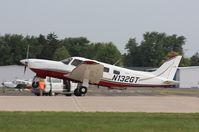 N132GT @ KOSH - Piper PA-32R-301T