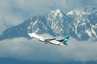 C-GYWJ @ YVR - On its way to Palm Springs - by metricbolt