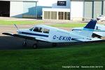 G-EKIR photo, click to enlarge