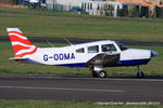G-OOMA photo, click to enlarge