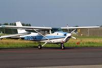 OO-OMA @ EBAW - Cessna 172N Skyhawk II [172-70037] Antwerp-Deurne~OO 11/08/2010