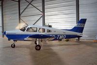 OO-TMQ @ EBAW - Piper PA-28-161 Warrior III [2842312] (BAFA) Antwerp-Deurne~OO 11/08/2010
