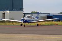 OO-TMK @ EBAW - Piper PA-28-161 Warrior III [2842280] (BAFA) Antwerp-Deurne~OO 11/08/2010