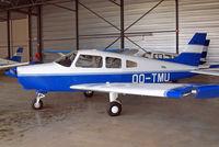 OO-TMU @ EBAW - Piper PA-28-161 Warrior III [2842343] (BAFA) Antwerp-Deurne~OO 11/08/2010