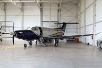 OO-GEE @ EBAW - Pilatus PC-12/47E [1174] Antwerp-Deurne~OO 11/08/2010