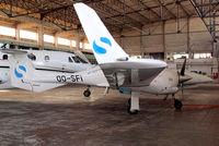 OO-SFI @ EBAW - Diamond DA-42 Twin Star [42.214] (Sabena Airline Training Centre) Antwerp-Deurne~OO 11/08/2010