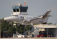 N618SC @ LAL - Jetstream 31