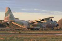 435 @ LFRB - Lockheed C-130H Karnaf, Landing rwy 07R, Brest-Bretagne Airport (LFRB-BES) - by Yves-Q