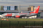 G-JZHC @ EGCC - Jet2 - by Chris Hall