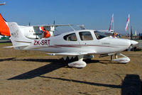 ZK-SRT @ YMAV - Cirrus Design SR-20G2 [1441] Avalon~VH 22/03/2007