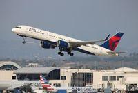 N699DL @ LAX - Delta