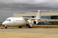 ZK-NZM @ YMML - BAe 146-300 [E3173] Melbourne-Tullamarine~VH 20/03/2007