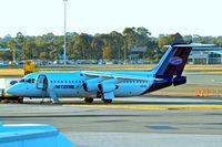 VH-NJL @ YPPH - BAe 146-300 [E3213] (National Jet Systems) Perth-International~VH 29/03/2007