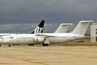 ZK-NZK @ YMML - BAe 146-300 [E3190] Melbourne-Tullamarine~VH 20/03/2007