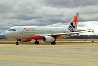 VH-JQG @ YMML - Airbus A320-232 [2169] (Jetstar Airways) Melbourne-Tullamarine~VH 20/03/2007